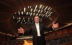 Opera di Firenze: Zubin Mehta dirige l'Orchestra del Maggio nella Terza di Mahler