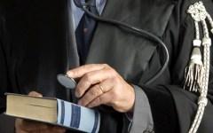 Avvocati in sciopero: astensione nella «giornata dei braccialetti elettronici»