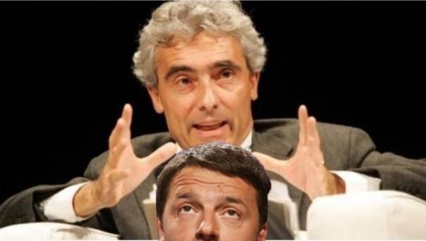 Boeri e Renzi