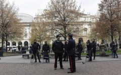 Matteo Renzi: «Il bonus di 80 euro anche alle forze dell'ordine, ai 18enni 500 euro»