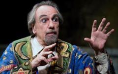 Morte di Luca De Filippo: alla Pergola di Firenze (e in tutta Italia) va in scena lo stesso «Non ti pago» di Eduardo