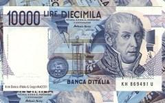 Cambio lira-euro: solo chi ha documentazione valida può presentarsi a Bankitalia. L'elenco delle banconote rimborsabili