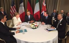 G20 in Turchia: lotta al terrorismo. Ma nel documento finale 9 buone intenzioni e nessun intervento concreto