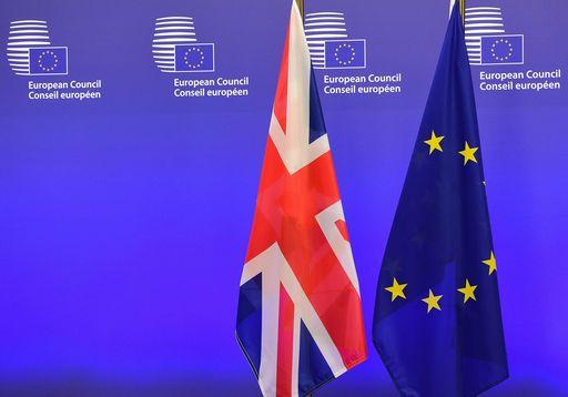 BELGIUM-POLITICS-EU-BRITAIN