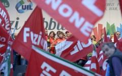 Pubblica amministrazione: manifestazione nazionale sabato 28 a Roma. Oltre 2.500 toscani in corteo
