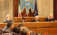 Sicurezza: riunione dei comuni dell'empolese con il prefetto Giuffrida
