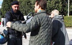 Firenze, Pitti Uomo 2016: metal detector alla Fortezza e sfilate blindate