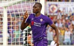 Fiorentina-Atalanta (domenica ore 12,30), Ilicic infortunato. Viola forse a due punte. Formazione
