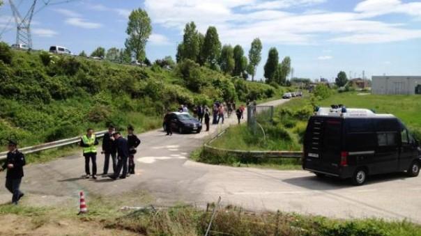 Ginestra fiorentina, il cadavere era in un'auto vicino all'uscita della superstrada