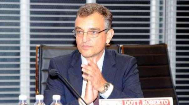 Il procuratore di Arezzo, Roberto Rossi
