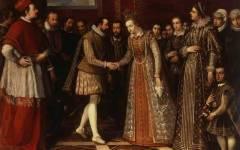 Firenze: il matrimonio fra Francesco de' Medici e Giovanna d'Austria, che fece della Toscana una nazione.