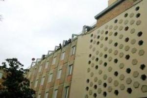 Roma, edifici Santa sede