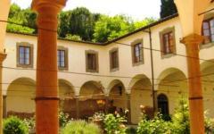 San Miniato, i frati francescani se ne vanno dopo 800 anni
