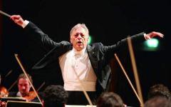 Firenze, Maggio musicale: Zubin Mehta direttore emerito a vita. E da New York arriva Fabio Luisi