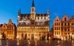 Notte di Capodanno 2016, allarme attentati: Bruxelles cancella le feste in piazza