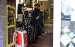Firenze, Novoli: picchiato e rapito davanti a un bar. Poi è stato rilasciato