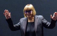 Moda in lutto: è morta Krizia (Mariuccia Mandelli). Aveva 91 anni