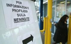 Pistoia: nuovo caso di meningite. E' il 38° in Toscana dall'inizio del 2015. E' un uomo di 67 anni anni di Buggiano