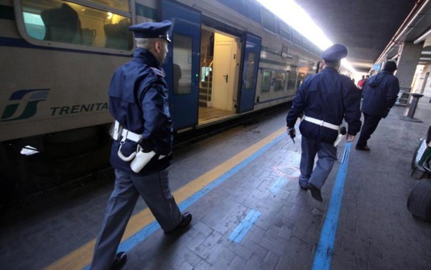 Agenti polfer