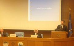 Pensioni, Renzi: «Nel 2016 il Governo interverrà solo su quelle d'oro superiori a 3 mila euro»