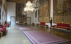 Firenze, prefettura: giovedì 10 dicembre, ore 15,30, medaglie della Liberazione e diplomi OMRI. I nomi degli insigniti
