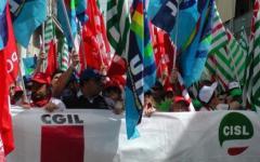 Pensioni, assemblea a Firenze: Susanna Camusso attacca il Governo e la legge di stabilità 2016