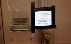 Pisa, teatro Lux: morte di Raphael Schumacher. Quattro indagati per omicidio colposo