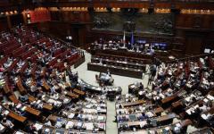 Referendum costituzionale: anche la maggioranza presenta le firme (237), più di quante necessarie