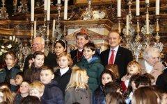 Firenze, presepi premiati in città: Betori dà riconoscimenti a 4 mila bambini. L'elenco delle menzioni speciali
