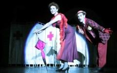 Firenze: al Teatro di Rifredi «Carmela e Paolino, varietà sopraffino» con Edy Angelillo e Gennaro Cannavacciuolo