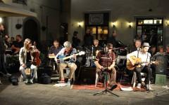 Fabrizio Berti Jug Band