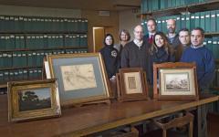 Musei: quattro opere per gli Uffizi l'eredità dell'ex direttore Marco Chiarini