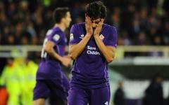 Fiorentina stanca e sbadata. Vince la Lazio: 1-3. Grave infortunio a Badelj. Servono rinforzi, con urgenza. Pagelle