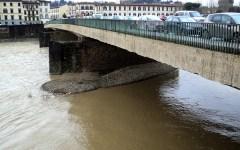 Firenze: riaperto il Ponte Vespucci. Dopo le verifiche