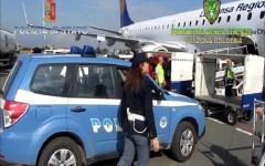 Firenze: romena scappa con la figlia di 5 anni. Bloccate dalla polizia all'aeroporto Vespucci