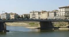 Firenze, ponte Vespucci: stop al traffico pesante. Saranno deviati anche i bus dell'Ataf