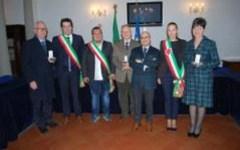 Firenze, Giornata della memoria: medaglie in Prefettura ai discendenti dei deportati