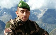 Francia, valanga sulle Alpi: morto un 26enne di Siena, soldato della Legione Straniera