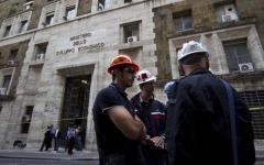 Produzione industriale: l'Italia è ultima fra i paesi più avanzati dell'Ue. Ha recuperato solo il 3%