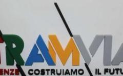 Firenze, tramvia: da lunedì 25 gennaio cantieri in via dello Statuto spostati sull'altra carreggiata