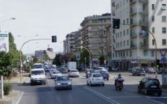 Firenze, tramvia: controviale Guidoni percorribile dai veicoli che entrano in città: dal 9 febbraio 2016