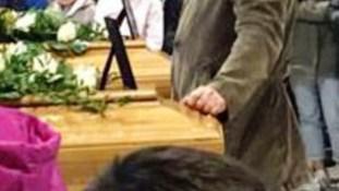 Arezzo, i funerali della mamma e della bambina uccisa da una minicar