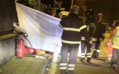 Arezzo, madre e figlia di 10 anni uccise da una minicar: la moglie dell'investitore non lo vuole in casa
