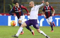 Fiorentina, Borja Valero: «Voglio chiudere la carriera in maglia viola»