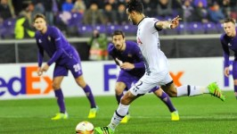 Fiorentina-Tottenham, viola sotto pressione