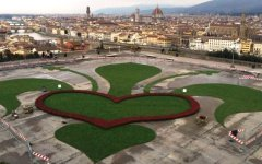 Ponte di Pasqua: Firenze, Roma e Amsterdam le mete preferite