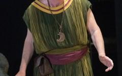 Firenze: Ninetto Davoli al Teatro delle Arti di Lastra a Signa con «Il vantone» di Pasolini