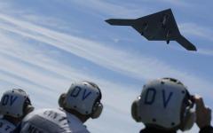 Terrorismo: l'Italia dà il via libera alla partenza di droni armati Usa dalla base di Sigonella