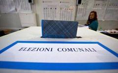 Elezioni comunali: alle ore 12 ha votato il 17,99% degli aventi diritto. Il 18,28% in Toscana