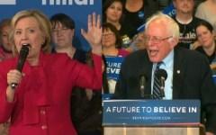 Primarie Usa: Bernie Sanders vince in Oregon, Hillary Clinton in Kentucky